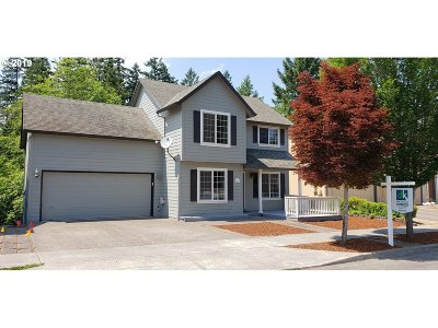 Forest Grove, Cornelius, Hillsboro Single Family Home For Sale: 215 NE 49th Ave
