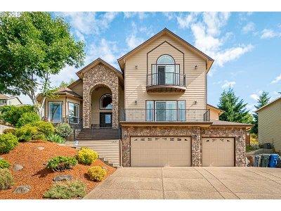 Salem Single Family Home For Sale: 1637 NW Ptarmigan St
