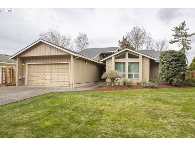 Newberg, Dundee, Mcminnville, Lafayette Single Family Home For Sale: 1135 SW Tall Oaks Dr