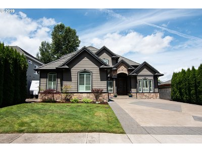 Cottage Grove, Creswell Single Family Home For Sale: 249 Pebble Beach Dr