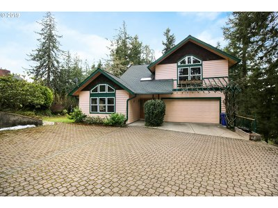 Single Family Home For Sale: 3436 Storey Blvd