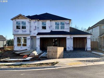 Camas Single Family Home For Sale: 1758 NE 36th St