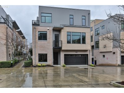 Condo/Townhouse For Sale: 2140 NW 16th Ave
