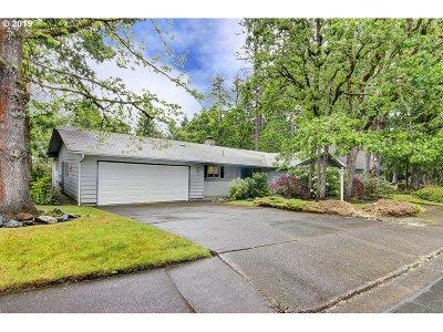 Eugene Single Family Home For Sale: 745 Sprague St