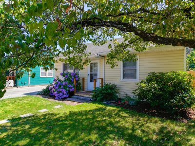 Vancouver Single Family Home For Sale: 2907 E 27th St