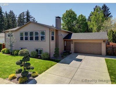 Gresham Single Family Home For Sale: 739 SE 207th Ave