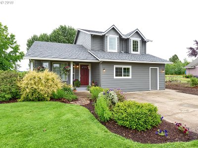 Canby Single Family Home For Sale: 29910 S Barlow Rd