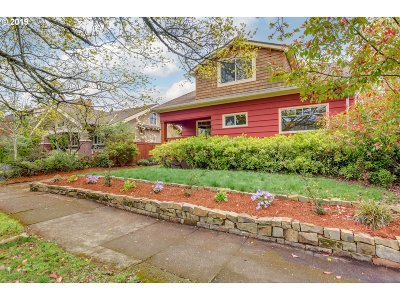 Single Family Home For Sale: 3024 NE 66th Ave