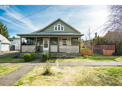 Dallas Single Family Home For Sale: 263 Court St
