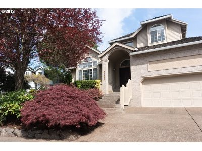 Single Family Home For Sale: 14907 NW Channa Dr