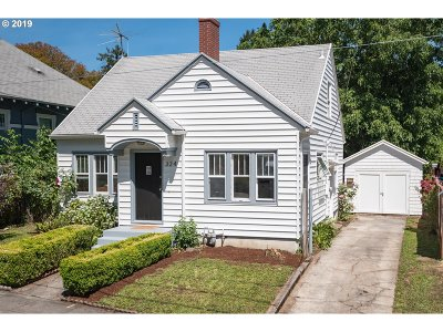 Single Family Home For Sale: 324 SE 31st Ave