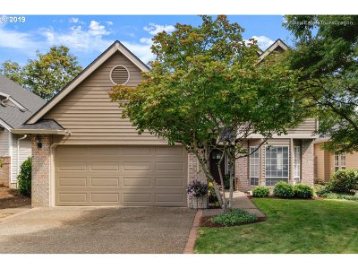 Tigard Single Family Home For Sale: 17410 SW 128th Ave