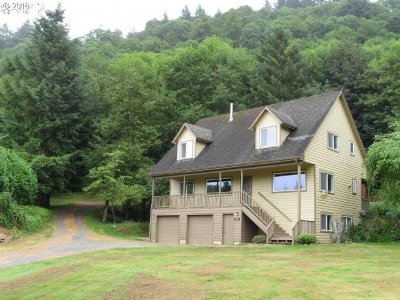 Washougal Single Family Home For Sale: 413 SE 369th Ct
