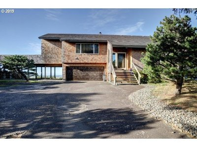 Gearhart Single Family Home For Sale: 5230 High Ridge Rd