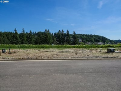 Happy Valley, Clackamas Residential Lots & Land For Sale: SE Spyglass Dr SE #29
