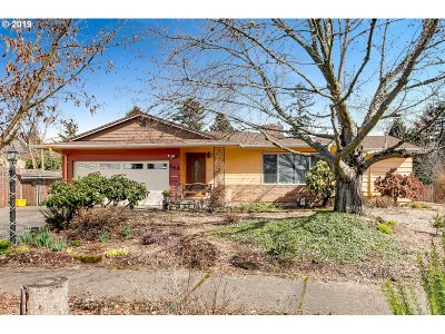 Single Family Home For Sale: 144 NE 106th Ave