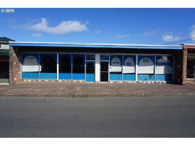 Lincoln City Commercial For Sale: 2149 NW Hwy 101