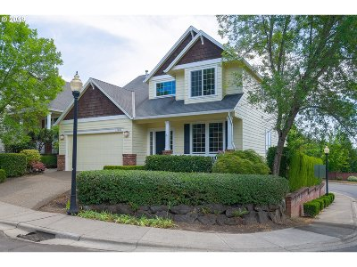 Single Family Home For Sale: 12590 NW Millford St