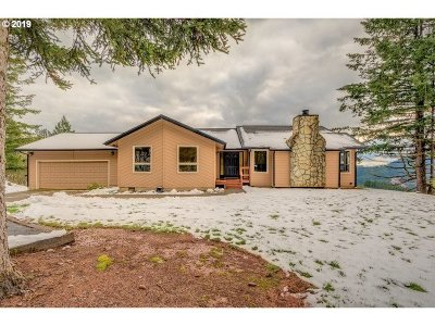 McMinnville Single Family Home For Sale: 6395 NW High Heaven Rd