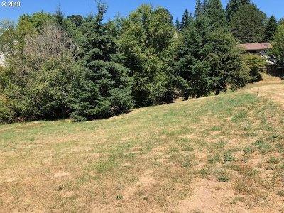 Oregon City, Beavercreek, Molalla, Mulino Residential Lots & Land For Sale: 16294 Hunter Ave
