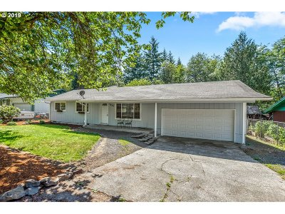Cowlitz County Single Family Home For Sale: 223 Rollingwood Dr