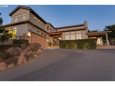 Manzanita Single Family Home For Sale: 8795 Tides Trl