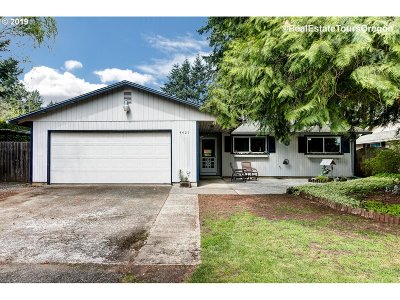 Vancouver Single Family Home For Sale: 4421 NE 62nd Ave
