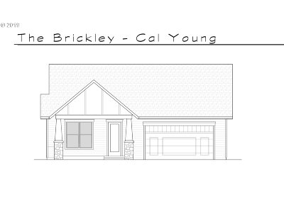 Eugene Single Family Home For Sale: 1281 Cal Young Rd