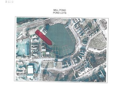 Astoria Residential Lots & Land For Sale: Mill Pond Ln #6888