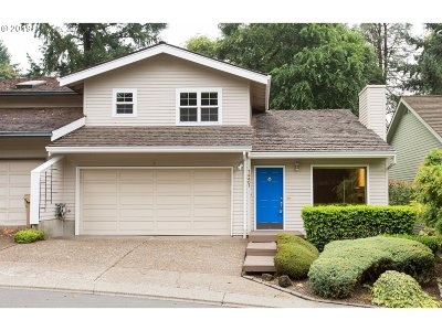 Lake Oswego Single Family Home For Sale: 14401 Sherbrook Pl