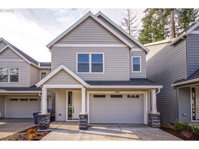 Tigard Single Family Home For Sale: 10967 SW Annand Hill Ct