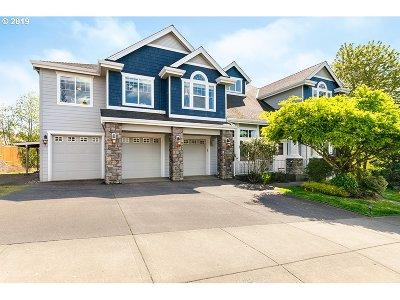 Camas Single Family Home For Sale: 918 NE 38th Ave