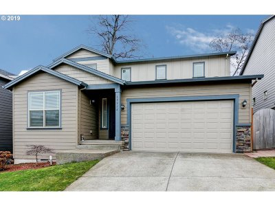 Beaverton Single Family Home For Sale: 19576 SW Sonia Ln