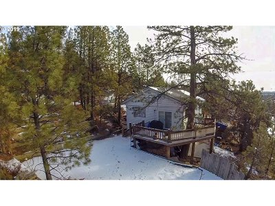 Bend Single Family Home For Sale: 2039 NW Cascade View Dr