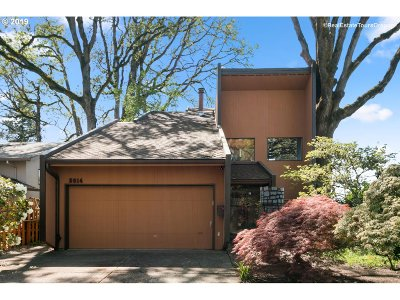 Forest Grove Single Family Home For Sale: 2014 16th Ave