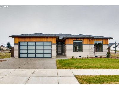 Vancouver Single Family Home For Sale: 17019 NE 30th St