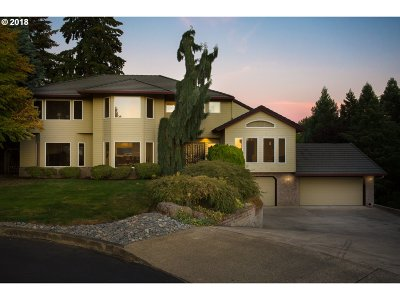 Vancouver Single Family Home For Sale: 1519 NW 79th Cir
