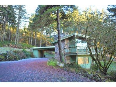 Eugene Single Family Home For Sale: 86812 McMorott Ln