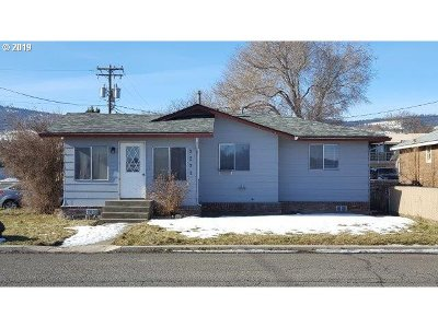 Single Family Home For Sale: 2222 Jefferson Ave