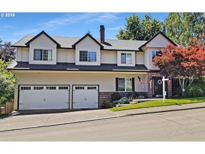 Tigard Single Family Home For Sale: 16027 SW Westminster Dr