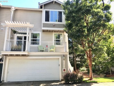 Single Family Home For Sale: 14120 SW Barrows Rd #5