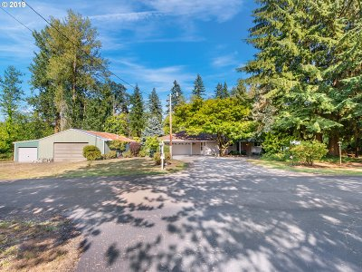 Battle Ground Single Family Home For Sale: 2315 S Parkway Ave