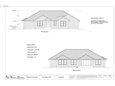 Warrenton Single Family Home For Sale: 89102 Bellmont Ln