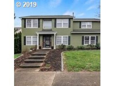 Camas Single Family Home For Sale: 3606 NW 27th Ave