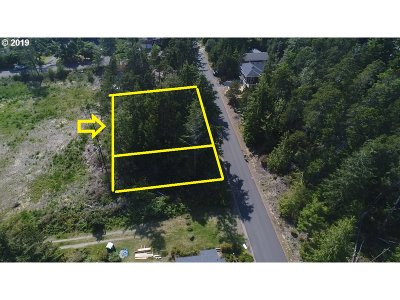 Manzanita Residential Lots & Land For Sale: North Ave #02400