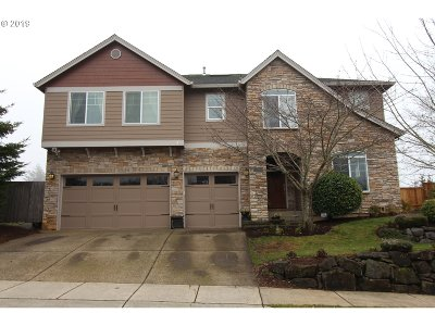 Happy Valley, Clackamas Single Family Home For Sale: 11822 SE Villanova Way