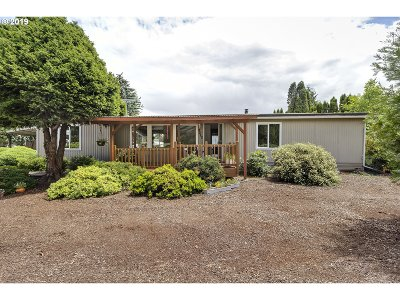 Washington County Single Family Home For Sale: 9080 SW Link St