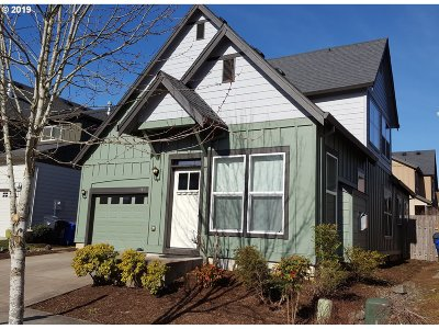 Oregon City Single Family Home For Sale: 12611 Villard Pl