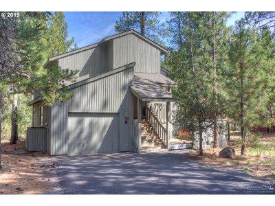 Sunriver Single Family Home For Sale: 17891 Otter Ln #9