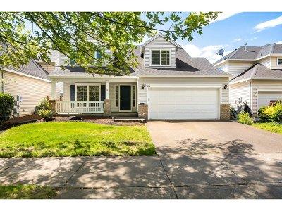 Hillsboro Single Family Home For Sale: 978 NE Simmental St